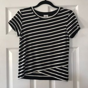 CAbi Tops - Stripped shirt